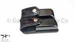 Glock 20 / 21 Dual Magazine Pouch - Safariland Model 77 - Black