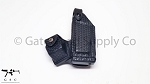 Safariland 6520 x26 TASER Holster - STX Finish