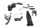 S&W SW40VE Trigger and Small Parts Kit - Stainless