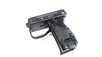IMI Uzi Lower Grip Assembly - ARS - Complete