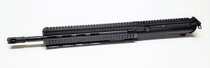 "HK 417 16.5"" Complete Upper - AH Date coded"