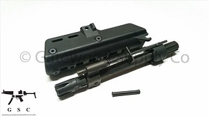 HK G36C Barrel / Front End - 5.56