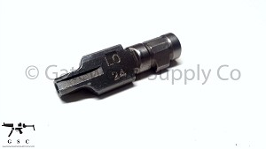 HK MP5-40 / MP5-10 Locking Piece - #24 Low Impulse - 90 Degree