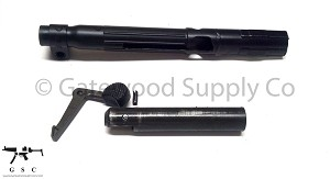 HK MP5 Cocking Handle and Tube Support Set - F-Type