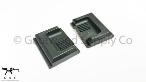 HK MP5-40 / MP5-10 Magazine Base Plate - .40 S&W - US Made - 922r