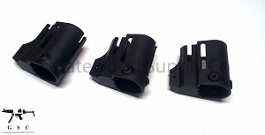 HK UMP / USC Front End Section - Scrap Polymer