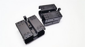 HK MP5-40 / MP5-10 Magazine Coupler