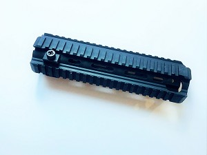 HK MR762 / HK 417 Handguard Rail - Black