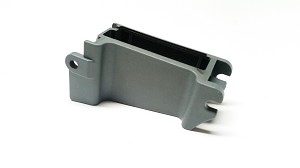 HK SL8 Magwell Adapter - Gray