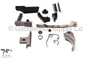 Kahr P9 9mm Small Parts Kit