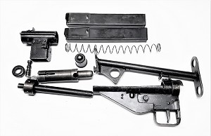 STEN MK III / MK3 Parts Kit