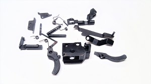 Springfield XD-40 Sub-Compact Trigger Small Parts Kit